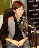 Марк Тишман на радио РСН