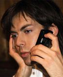 Певец и композитор  Марк Тишман, фото popzvezda.ru
