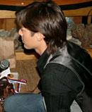 "Марк Тишман дает интервью радио  ""Алла"""