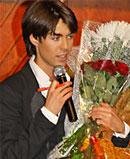 Марк Тишман. Фото А. Калинина
