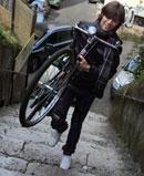 Марк Тишман. Прогулки по Риму