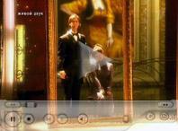 """певец и композитор Марк Тишман, """"Две звезды - 3"""", 15 марта 2009 года"""