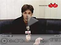 Марк Тишман, МУЗ-ТВ, декабрь 2007 года