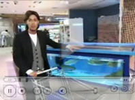 "Марк Тишман, ""Контрольная закупка"", 5 августа 2009 года"