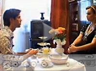 """Марк Тишман, """"Жена напрокат"""", 29 сентября 2009 года"""