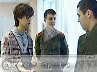 """Марк Тишман"""", 28 мая 2008 года"""