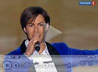 """Марк Тишман, """"Бал олимпийцев-2011"""""""