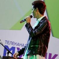 "Марк Тишман - ведущий ""Выпускного бала - 2016"""