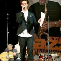 Марк Тишман, Играем джаз с Гараняном, 2017