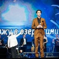 Марк Тишман, Crocus City Hall, Москва, 15.04.2017