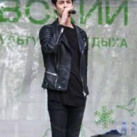 "Марк Тишман, парк ""Перовский"", 02.05.2016"