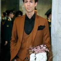 Марк Тишман, концерт памяти Ободзинского, 11.03.2017