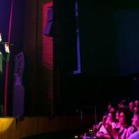 Гастроли Марка Тишмана по городам Израиля. Ор-Акива, 16.11.2016. Собственные материалы