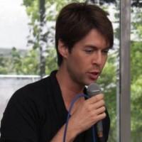 Марк Тишман, Москва, Парк Горького, 31.05.2015