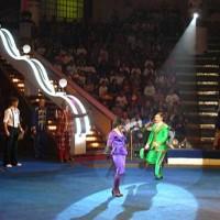Марк Тишман, Москва, Цирк на Цветном бульваре, 02.06.200
