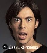 """Марк Тишман """"Девушка-Победа"""""""