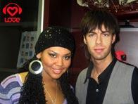 "Марк Тишман на ""Love Radio"", 4 февраля 2008 года"